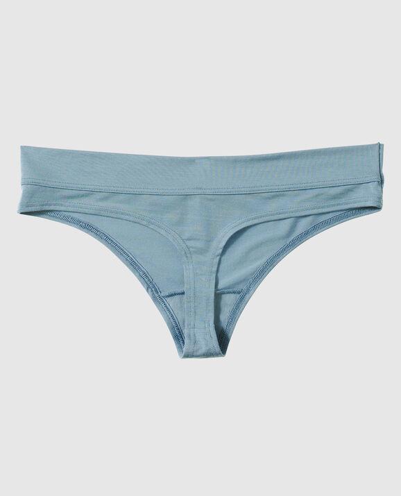 Thong Panty Desert Sky 2