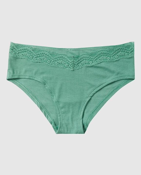 Hipster Panty Eucalyptus 1