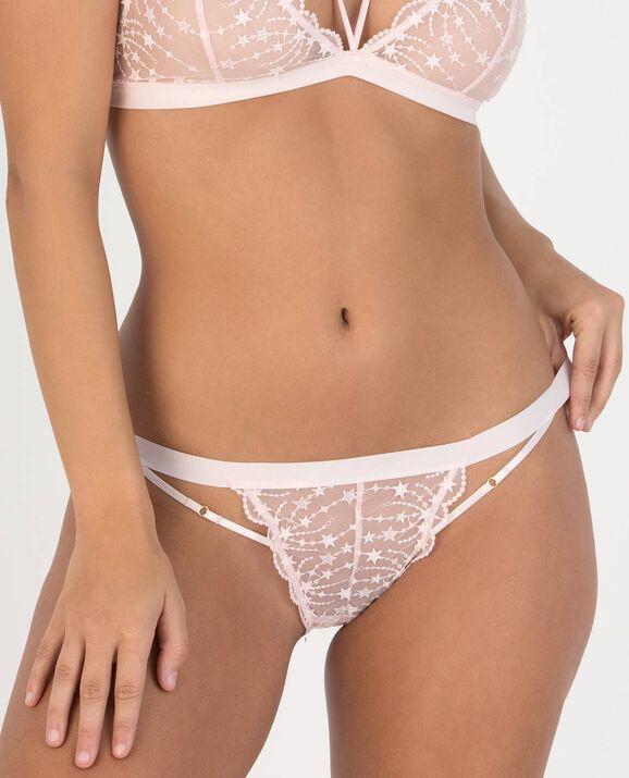 Nadia Bikini Panty Rosewater 1