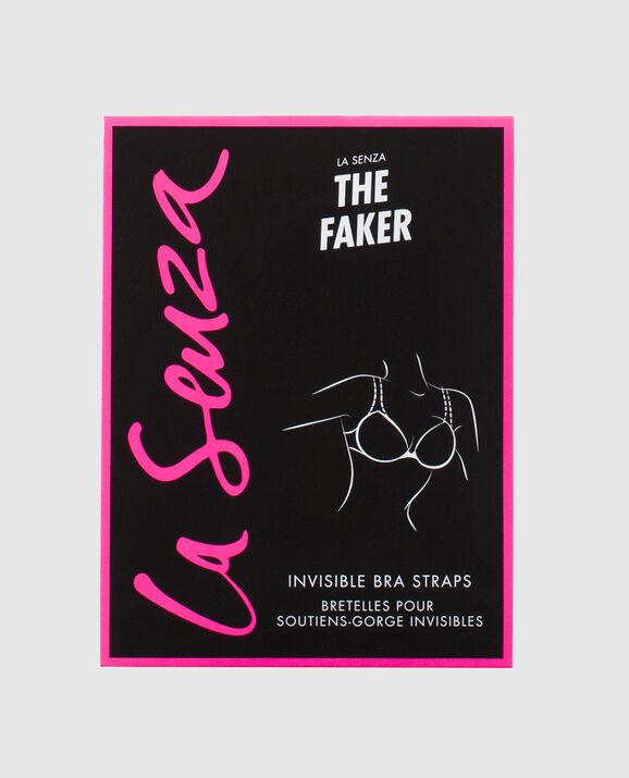 The Faker Invisible Bra Straps
