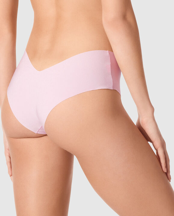 High Leg Brazilian Panty Misty Lilac 2