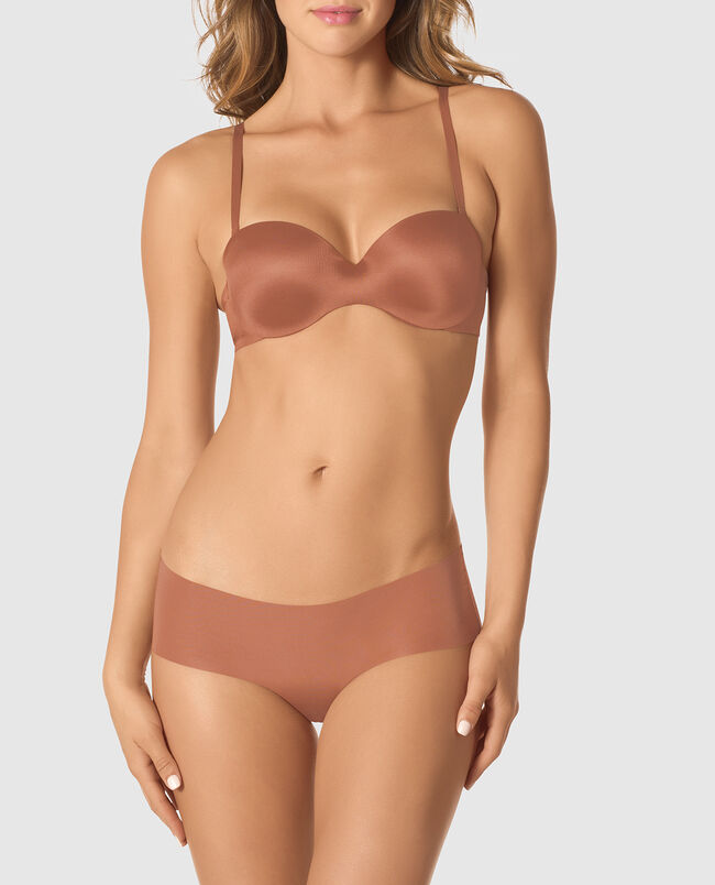 Strapless Lightly Lined Bra