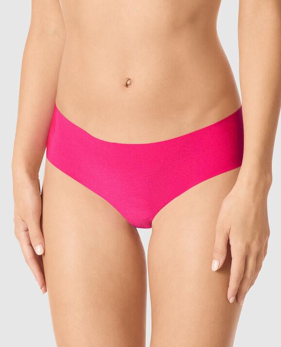 Brazilian Panty Plumeria Pink 1
