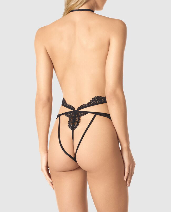Barely There Bodysuit