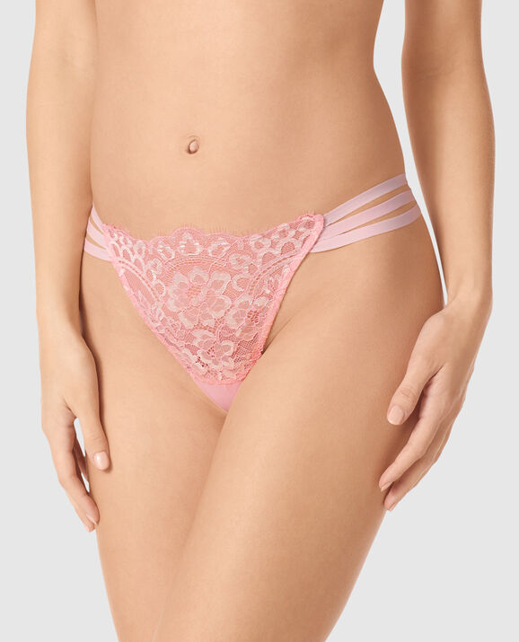 G-String Panty Cotton Candy 1