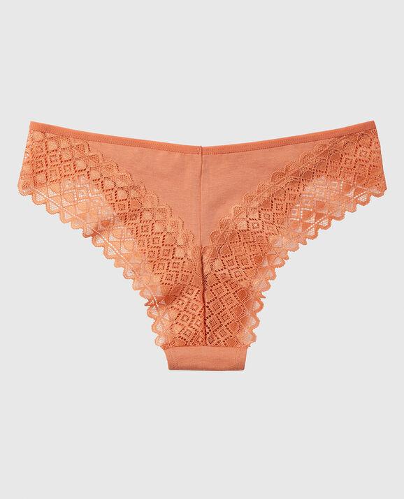Cheeky Panty Cinnamon 2