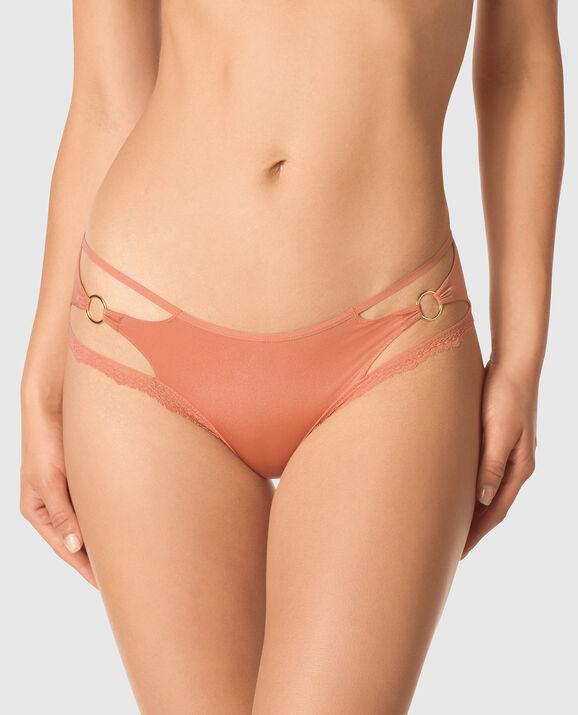 Brazilian Panty Desert Blush 1