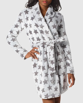 Cozy Robe Angel Star 1
