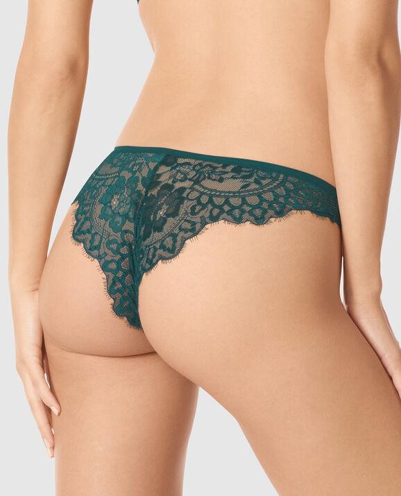 Cheeky Panty Teal Coast 2