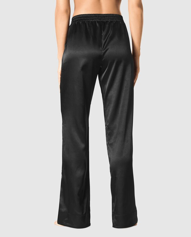 Satin Sleep Pant