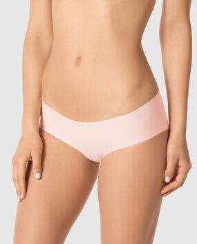 Hiphugger Panty Rose Tan 1