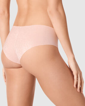 Brazilian Panty Pink Foil 1