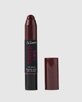Tinted Lips