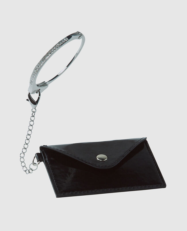 Handcuff Wallet