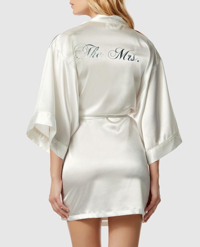 The Mrs. Kimono