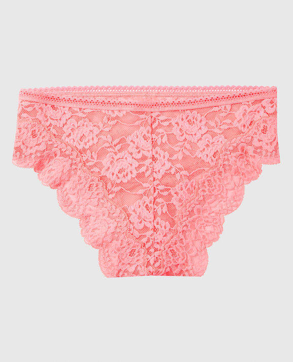 Hipster Panty Pink Citrus 2
