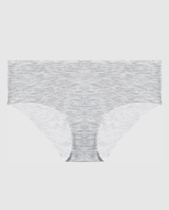 Hipster Panty Light Grey Heather 1