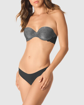 Lightly Lined Strapless Bra