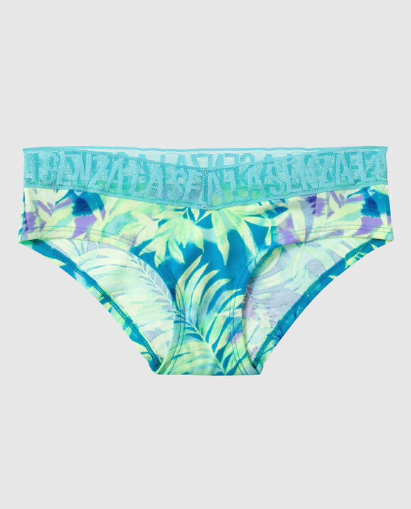Hipster Panty Cool Palm 1