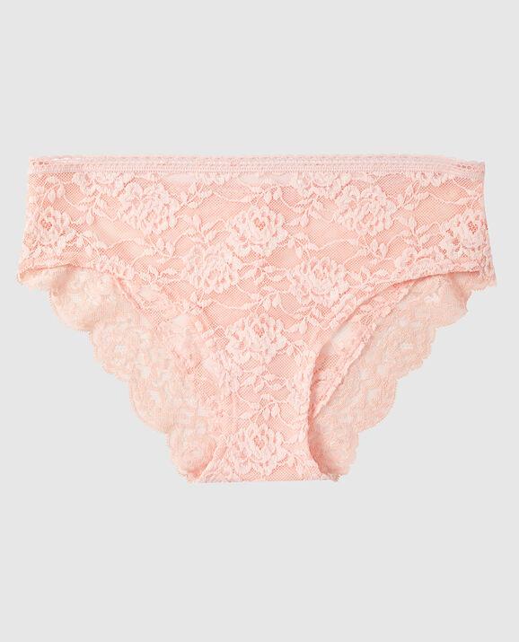 Hipster Panty Tutu Pink 1