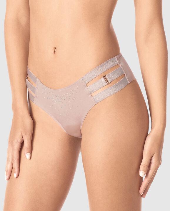 Brazilian Panty Lavender Stone 1