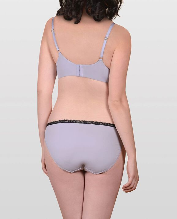 The Fearless Smooth T-Shirt Bra Misty Rain 2