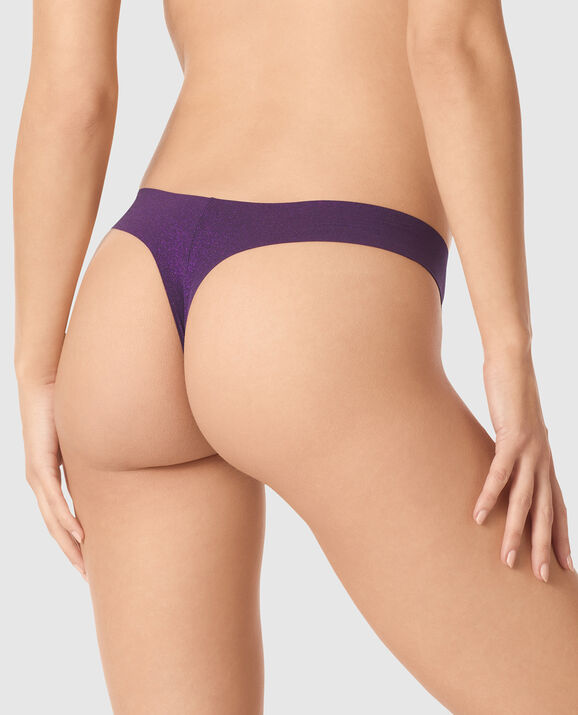 Thong Panty undefined 2