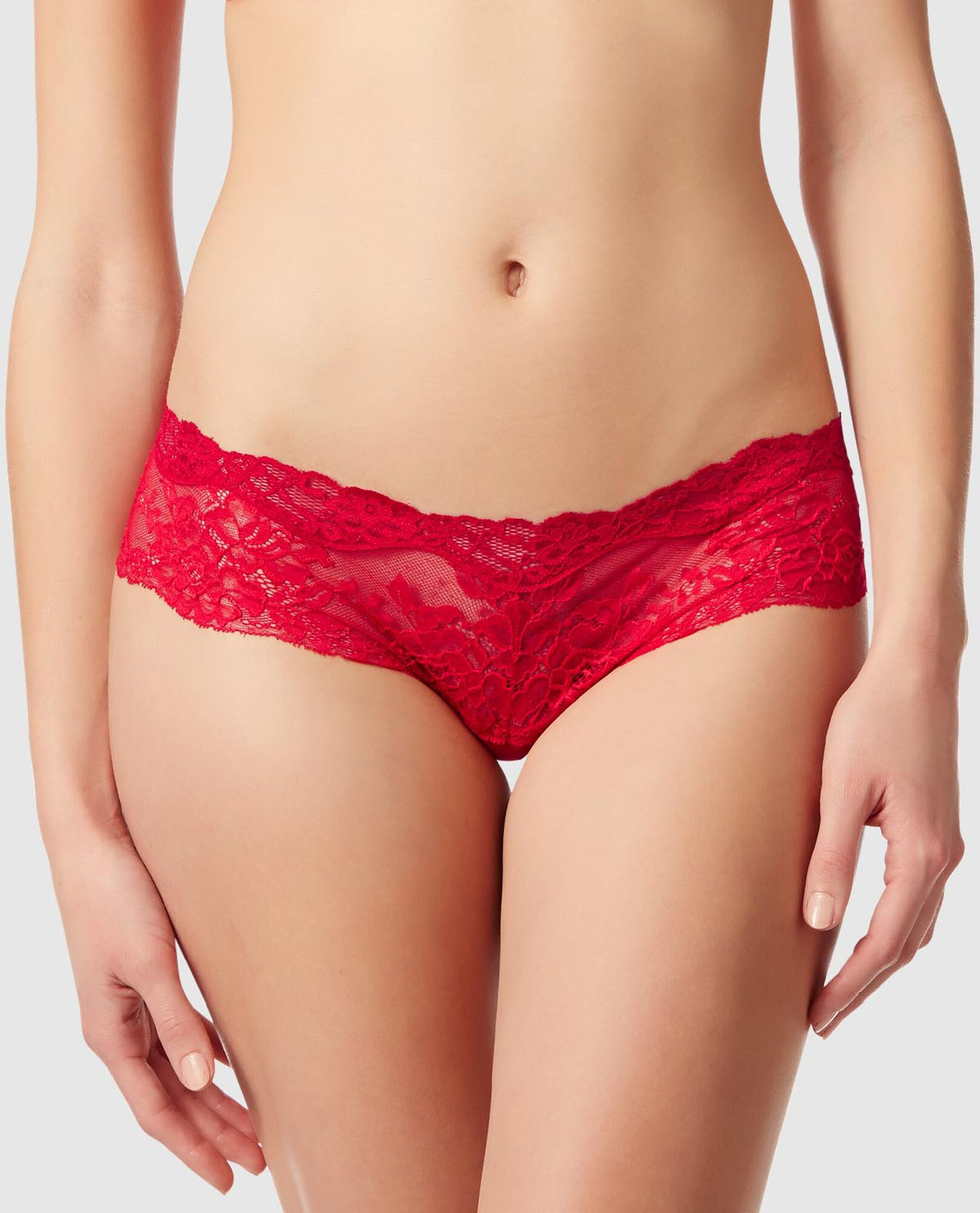 087748c946c Brazilian Lace Panty with Back Corset Detail