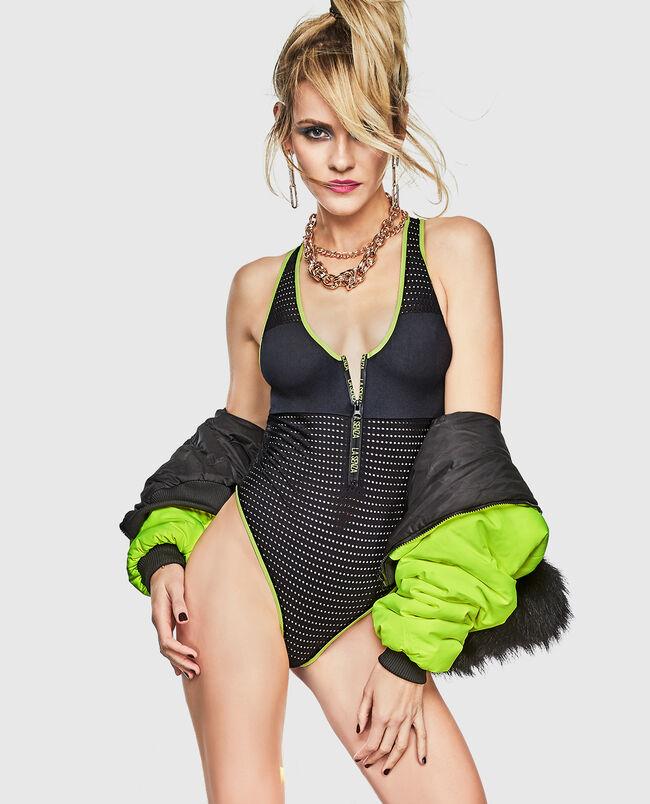 Unlined Bodysuit