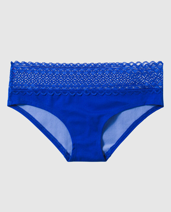 Hipster Panty Amour Sapphire 1