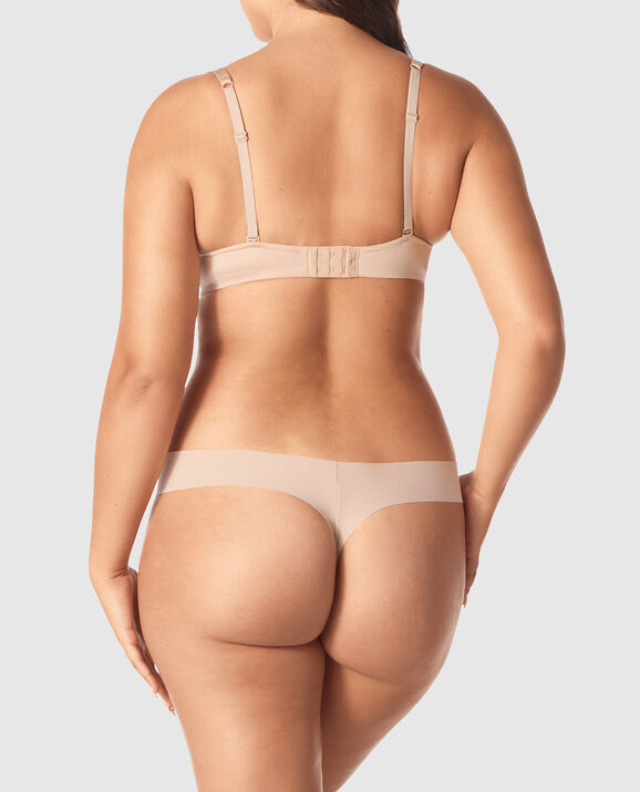 Lightly Lined Full Coverage Bra undefined 2