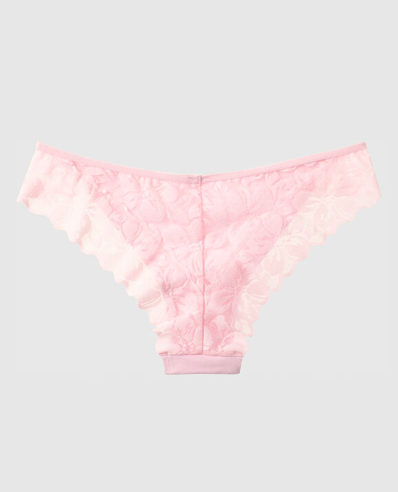 Cheeky Panty Boardwalk Pink 2
