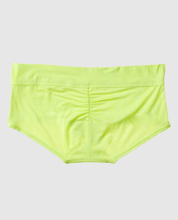 Boyshort Panty Tequila Lime 2