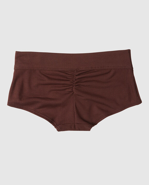 Boyshort Panty Chocolate Cake 2