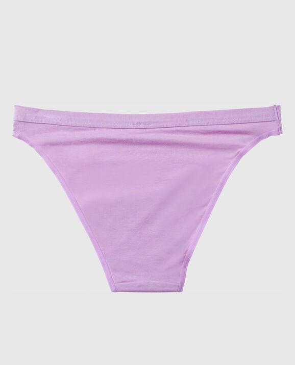 Bikini Panty Splendid Lilac 2