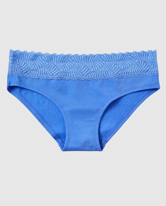 Hipster Panty Deep Sky Blue 1