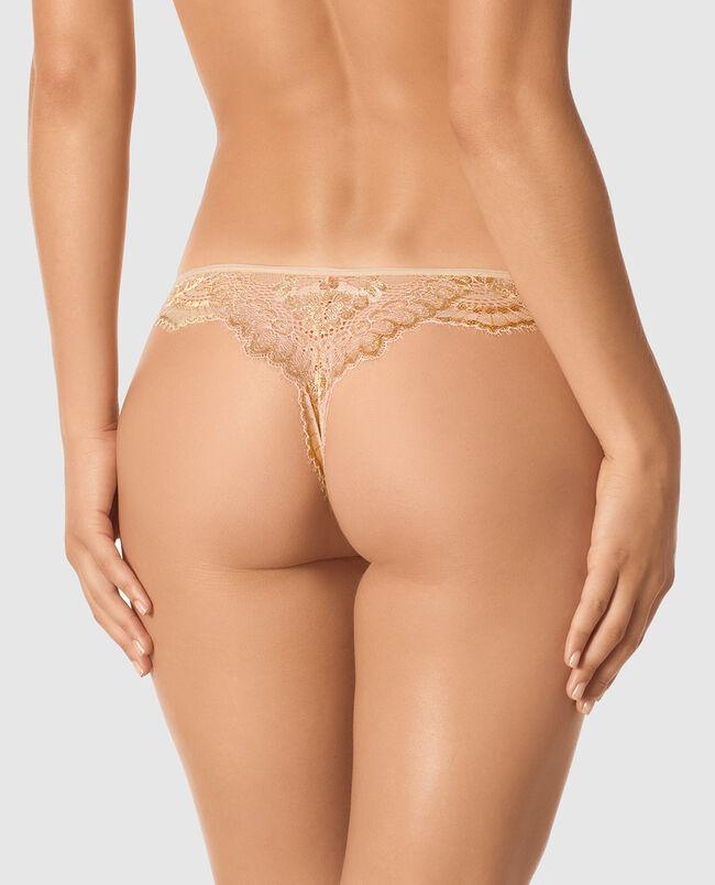 Thong Panty