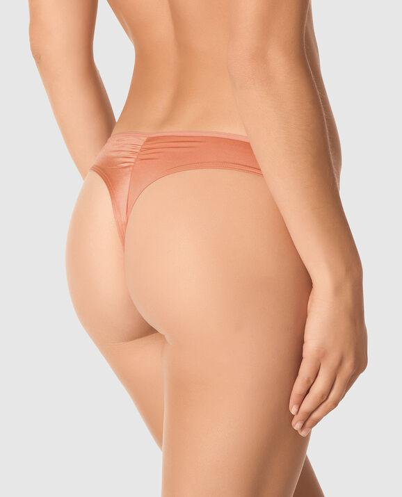 Thong Panty Desert Blush 2