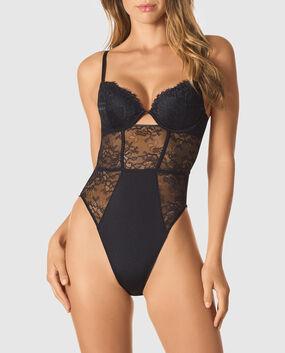 Cleo Catra Bodysuit