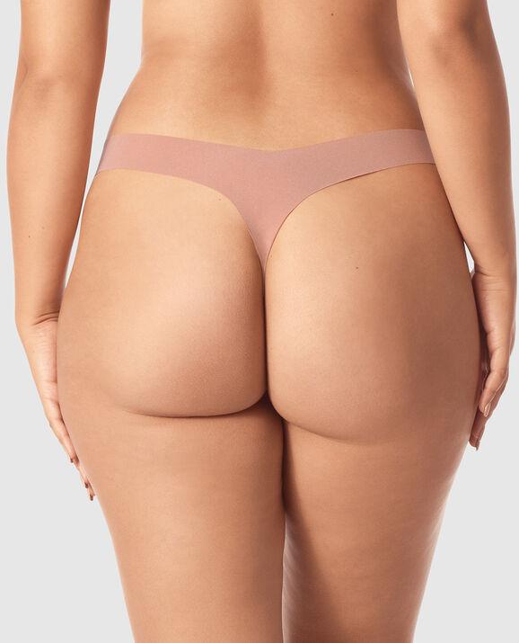 High Leg Thong Panty Boutique 2