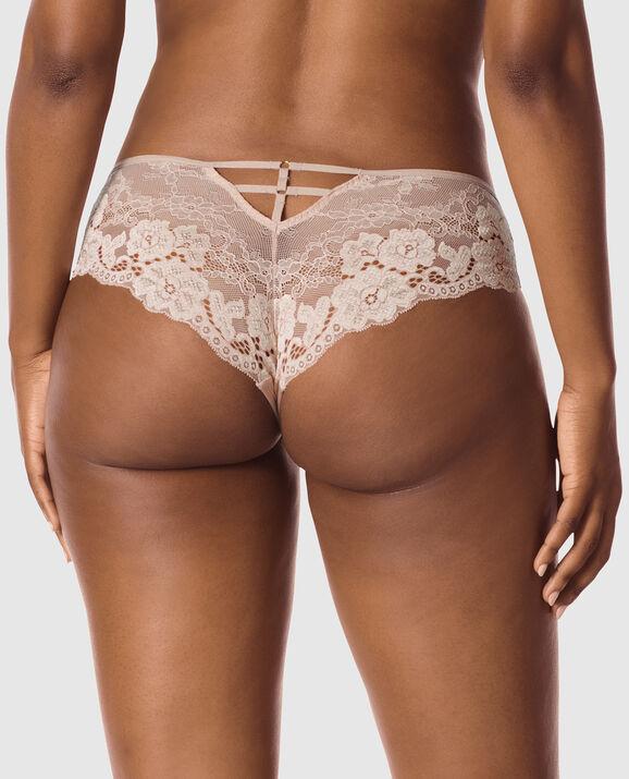 Brazilian Panty Dawn 2