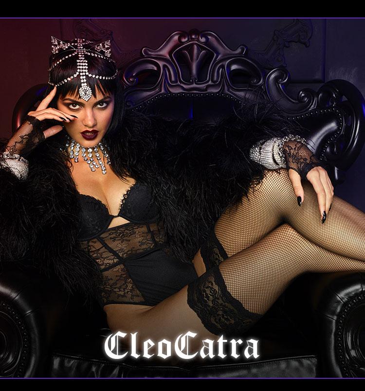 CleoCatra.
