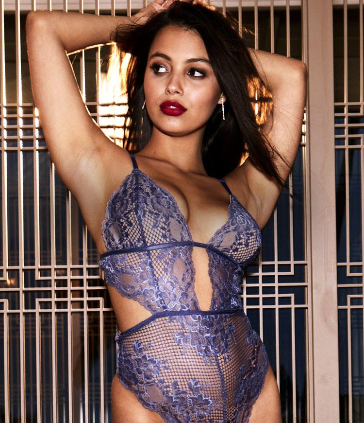 63f459dc88b Shop Sexy Bras, Panties, Lingerie & Bodysuits | La Senza