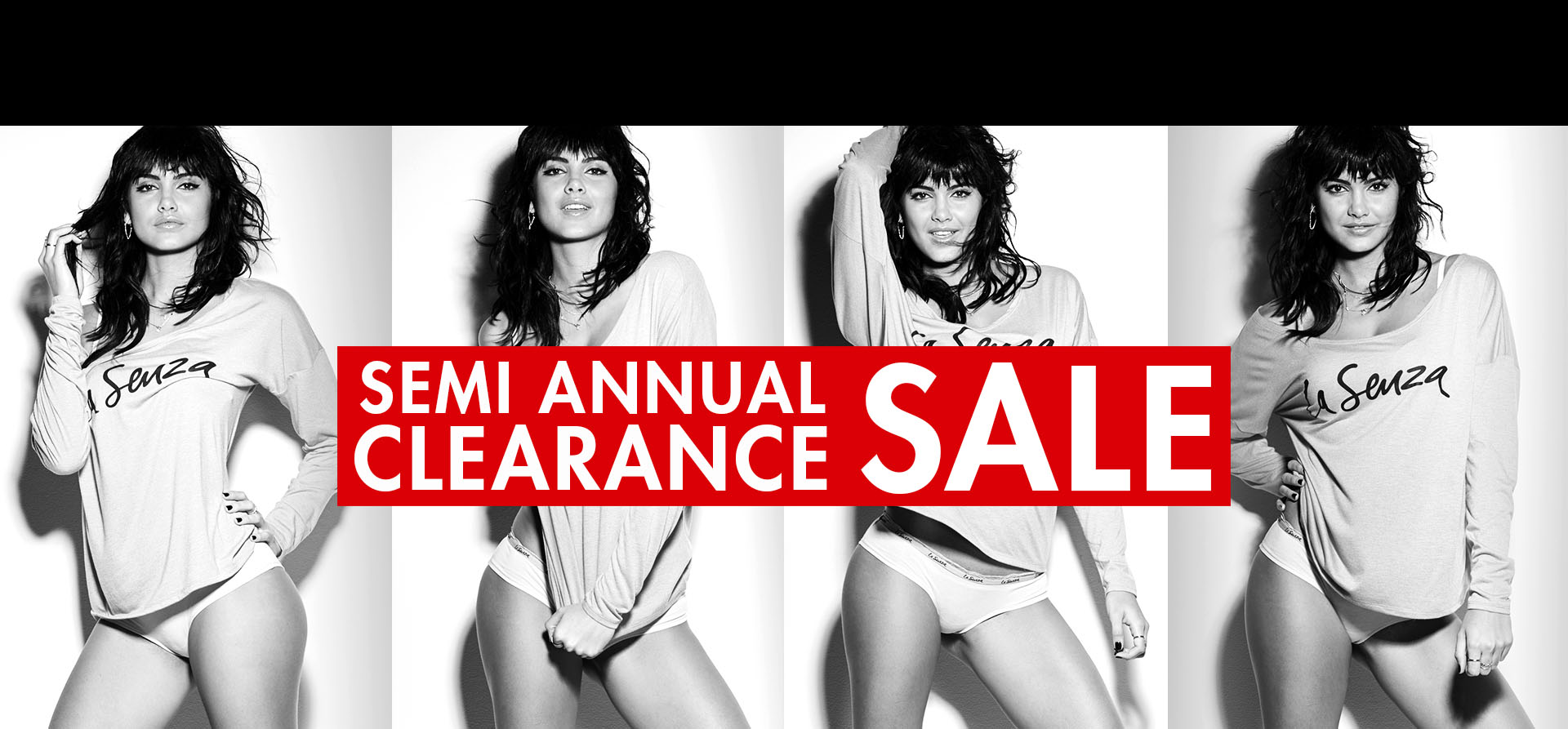 14967d114 Semi Annual Clearance Sale. Shop now
