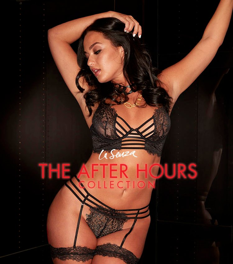 The After Hours Collection. 362167fc52