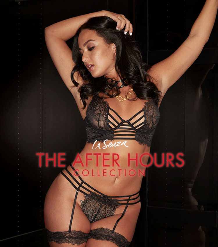 The After Hours Collection.