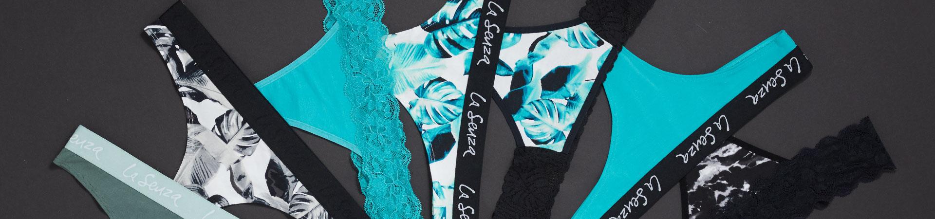 Shop panties.