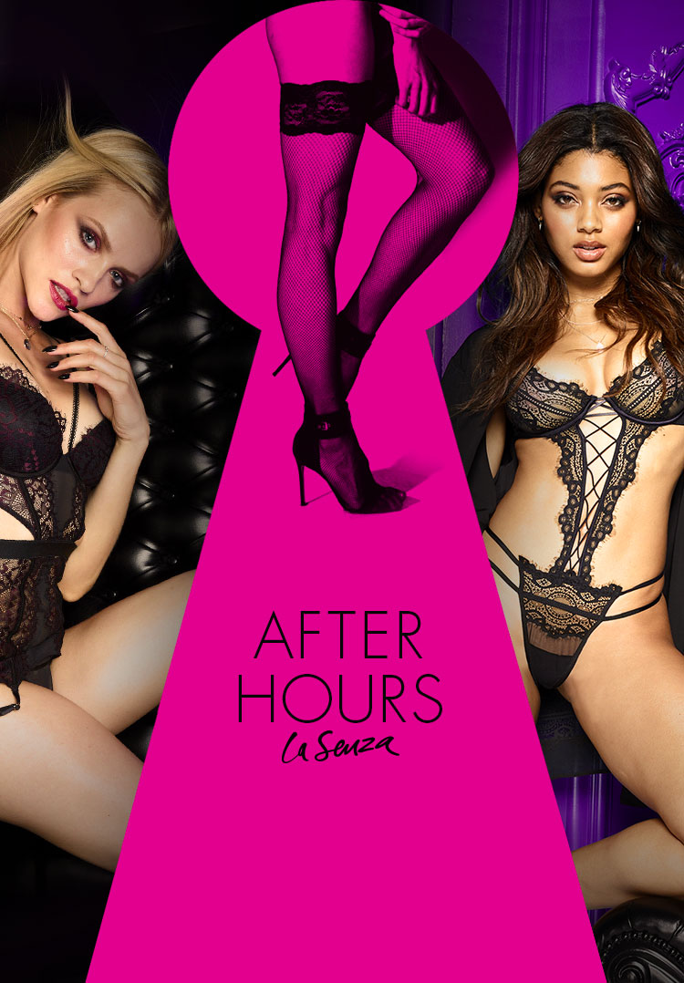 After Hours. La Senza.