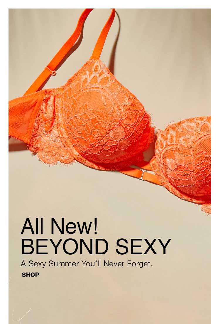 Shop Beyond Sexy