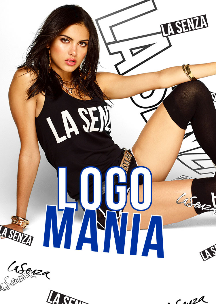 Logo Mania.
